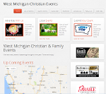 West Michigan Christian Events